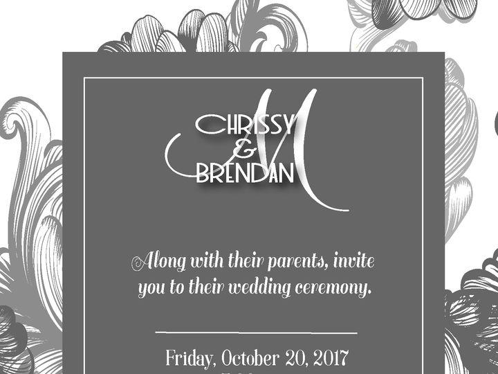 Tmx Chrissyinvite 01 51 1031279 Littleton, Colorado wedding invitation