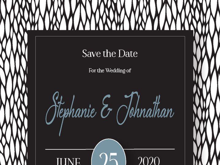 Tmx Miscwedinv 4 01 51 1031279 1571006100 Littleton, Colorado wedding invitation