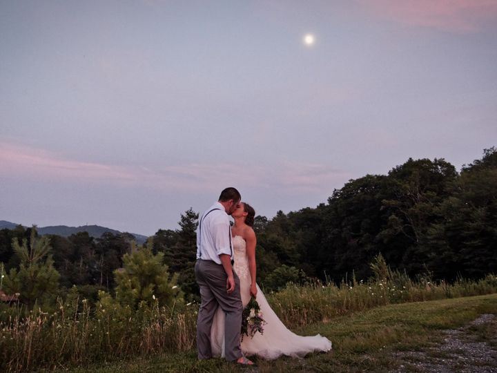 Tmx Emily And Mason Married 7 13 2019 51 1041279 1570827232 Robbins, NC wedding videography