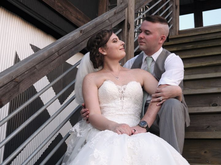 Tmx Katie And Cody 51 1041279 1562037801 Robbins, NC wedding videography