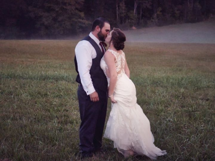 Tmx Kiss 51 1041279 Robbins, NC wedding videography