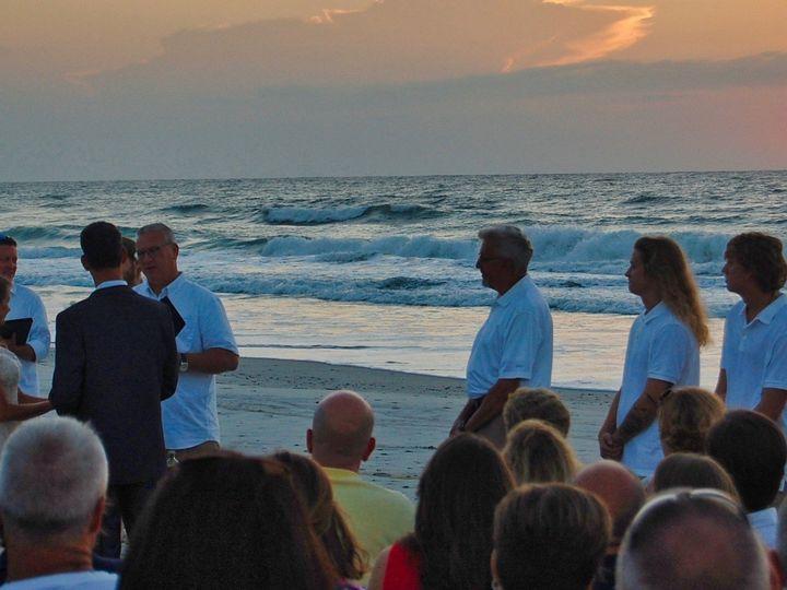 Tmx Sun Rise 51 1041279 Robbins, NC wedding videography