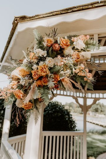 Grand Floral Cluster