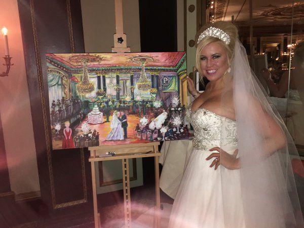 trish page wedding painting 1 2 15