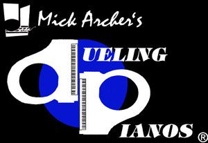 mick archer dueling pianos