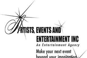 Artists, Events & Entertainment