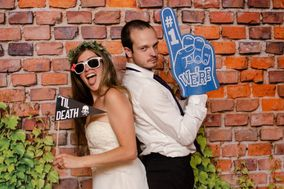Picture Perfect Photo Booths