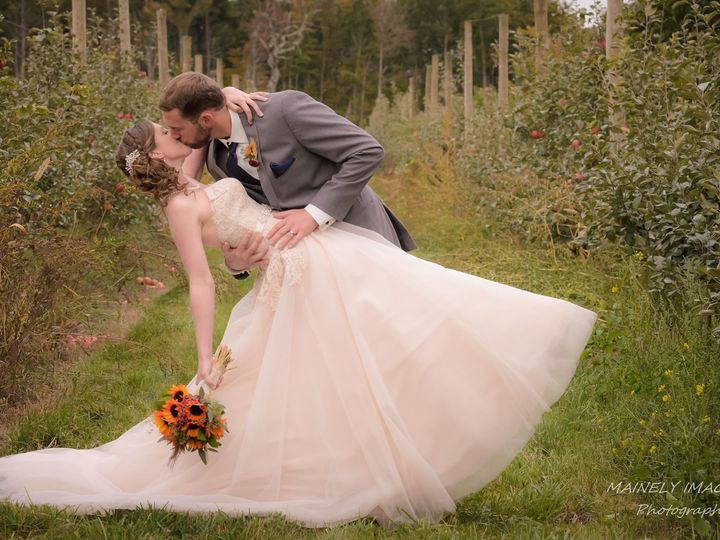 Tmx 1477338824244 1470681711926755641242408316852351188505363o Greene, ME wedding venue