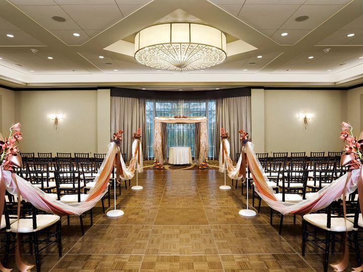 Tmx 1353443836778 GrandBallroomCeremony Needham Heights, MA wedding venue