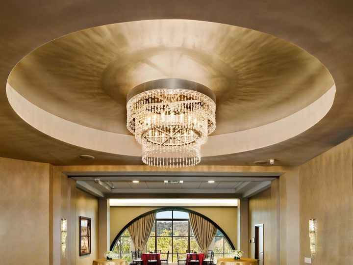 Tmx 1353443841176 GrandBallroomFoyer Needham Heights, MA wedding venue