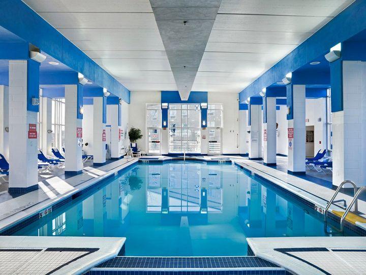 Tmx 1353443869421 Pool Needham Heights, MA wedding venue