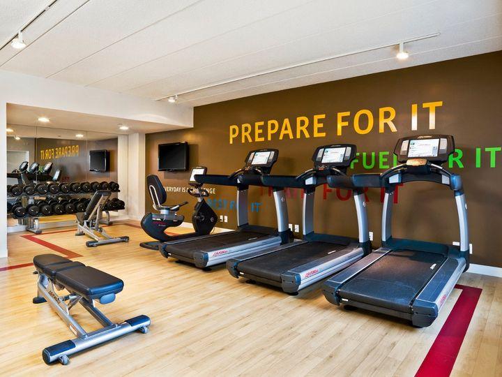 Tmx 1354200702120 FitnessCenter Needham Heights, MA wedding venue