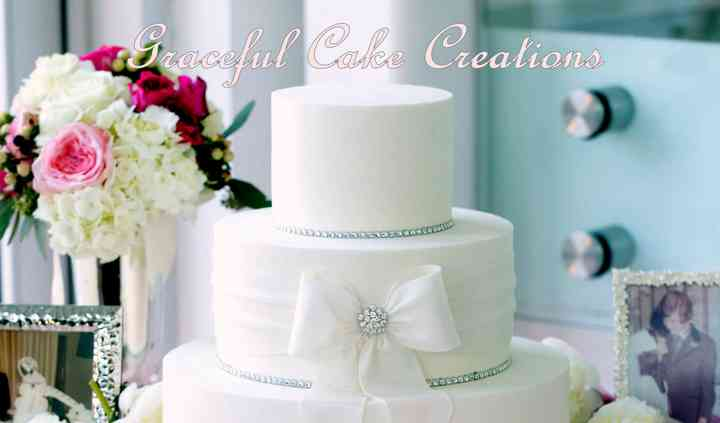 Graceful Cake Creations
