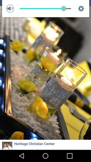 Make your event unforgettable!