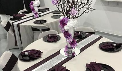 Elements Of Sophistication Event Planning