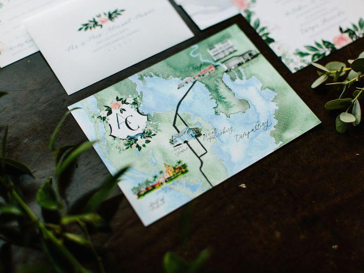 Tmx Ac M Wed 662 51 1054279 Winter Park, FL wedding invitation