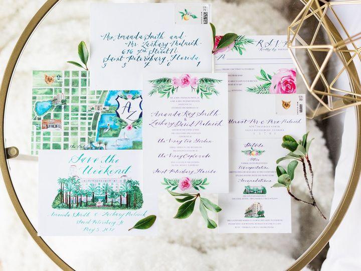 Tmx Img 0991 51 1054279 Winter Park, FL wedding invitation