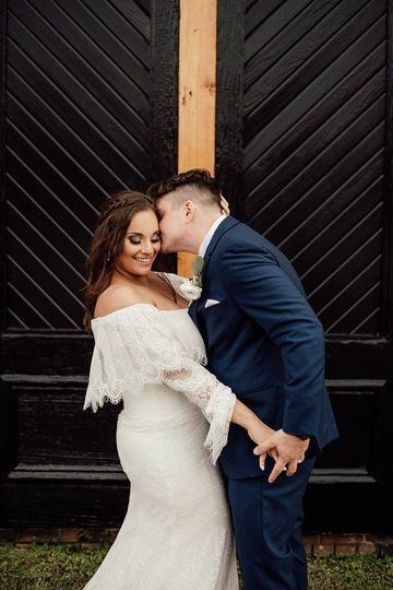 Potrzeba Wedding
