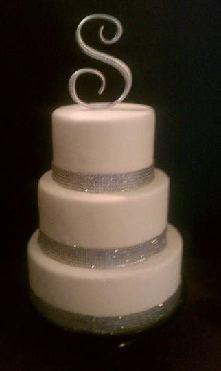 WeddingCakeBling