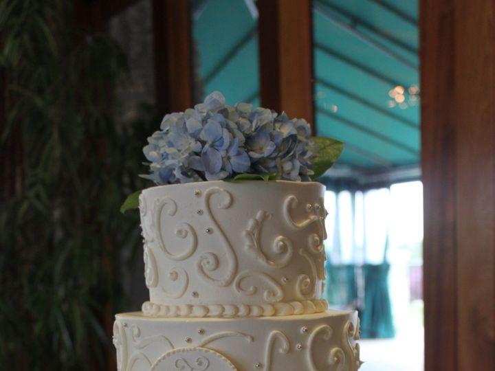 Tmx 1365559640314 Katie Cakes 2012 177 Lebanon, Pennsylvania wedding cake