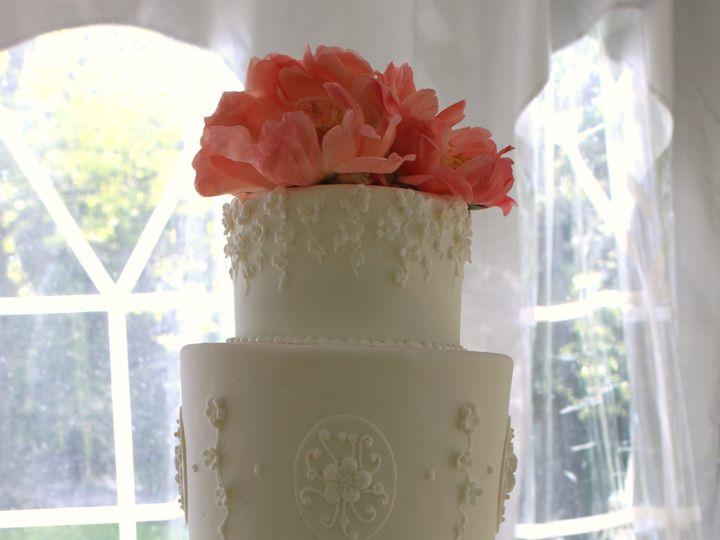 Tmx 1365559795210 Katie Cakes 2012 259   Copy Lebanon, Pennsylvania wedding cake