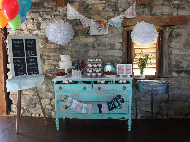 Tmx 1365559828284 Katie Cakes 2012 351   Copy Lebanon, Pennsylvania wedding cake