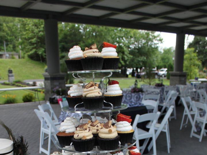 Tmx 1365560069089 Katie Cakes 2012 612 Lebanon, Pennsylvania wedding cake