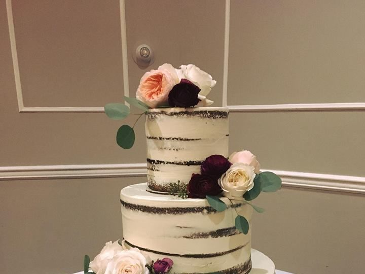 Tmx 1509986616 6f94068a74735ebe Naked Fall Wedding Cake Lebanon, Pennsylvania wedding cake