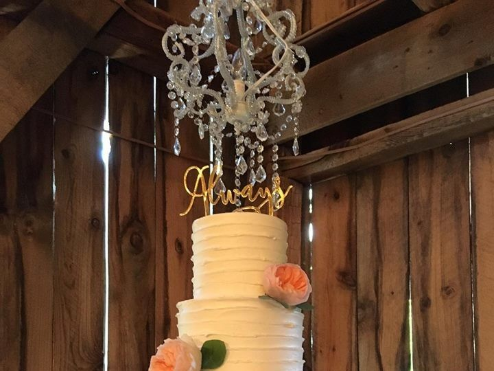 Tmx 1509986849850 Always Lebanon, Pennsylvania wedding cake