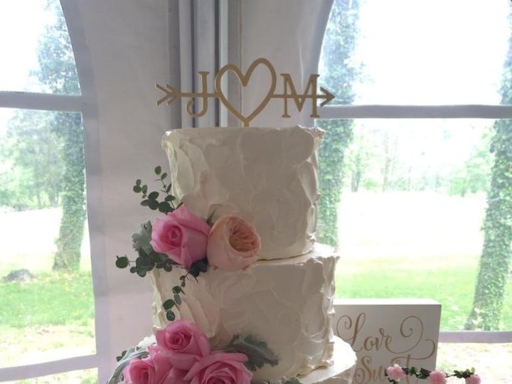 Tmx 1509986906934 Jandm Lebanon, Pennsylvania wedding cake