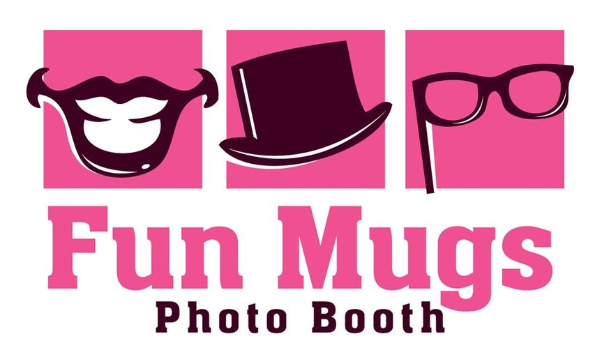 Fun Mugs Photo Booth Logo