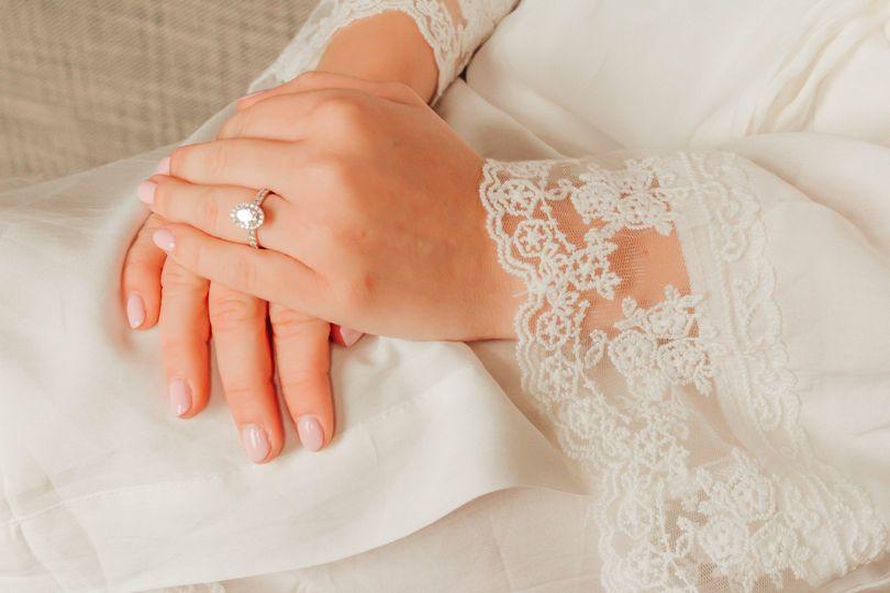The ring - Lloyd Wedding