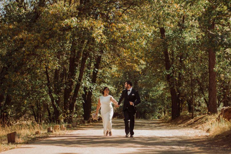 Roche Wedding