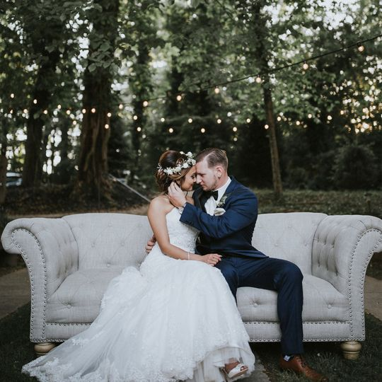 Sapphire Road Weddings