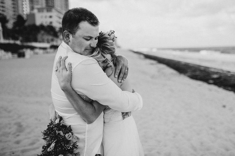 ce98913d25572810 Fort Lauderdale beach wedding Pelican Grand