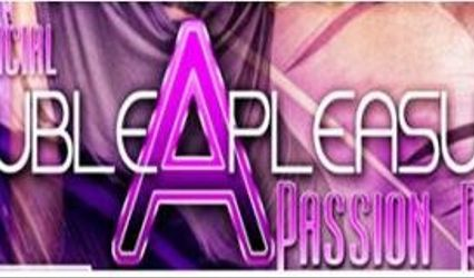 Double A Pleasure Adult Novelty Toy Party