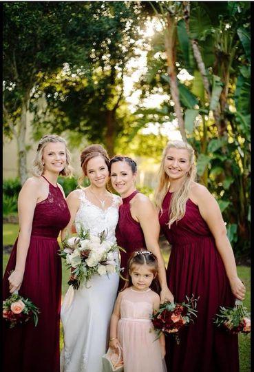 Brides N Blooms, Wholesale and Designs