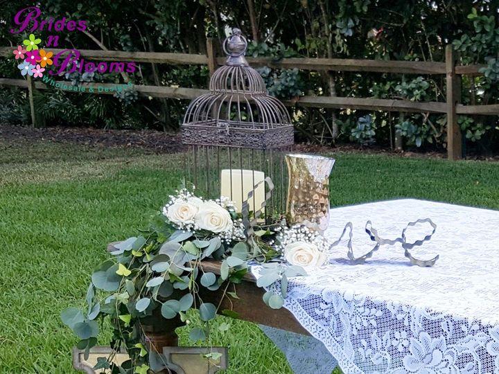 Tmx 1502849394240 Sweetheart Table Design Tampa, FL wedding florist
