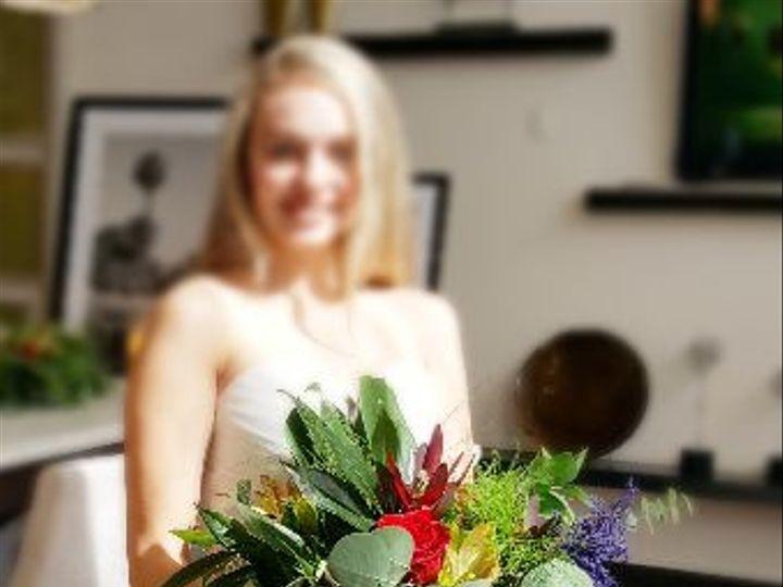 Tmx 1528915802 8fb073f834eb1f47 1528915802 141ebef59ac70b55 1528915799656 6 Armature Bouquet1 Tampa, FL wedding florist