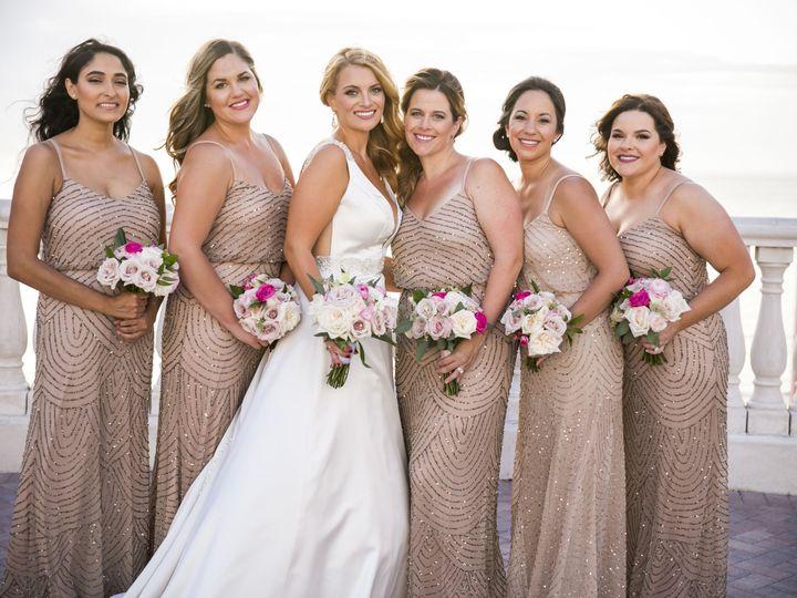 Tmx 1528916390 F4065bb029550eca 1528916388 C18ecac55502519d 1528916385250 8 Hyatt Clearwater W Tampa, FL wedding florist