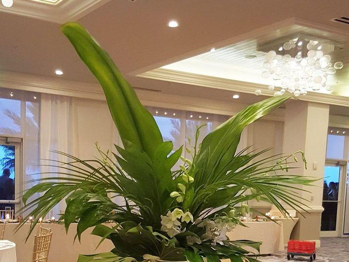 Tmx 1528917333 3975facaba475746 1528917331 E3a63541bad01470 1528917329931 2 Guest Tables1 Sm Tampa, FL wedding florist