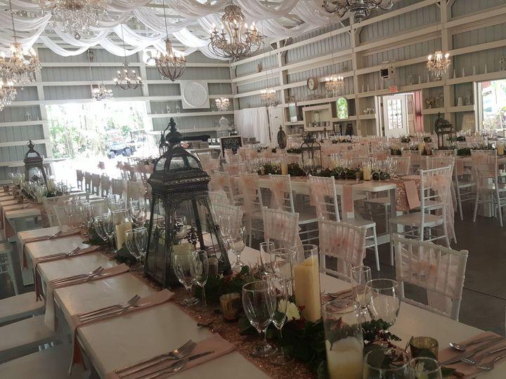 Tmx 1528917358 414b24539dd0be11 1528917355 6986e1a574374071 1528917352788 3 Tables Tampa, FL wedding florist