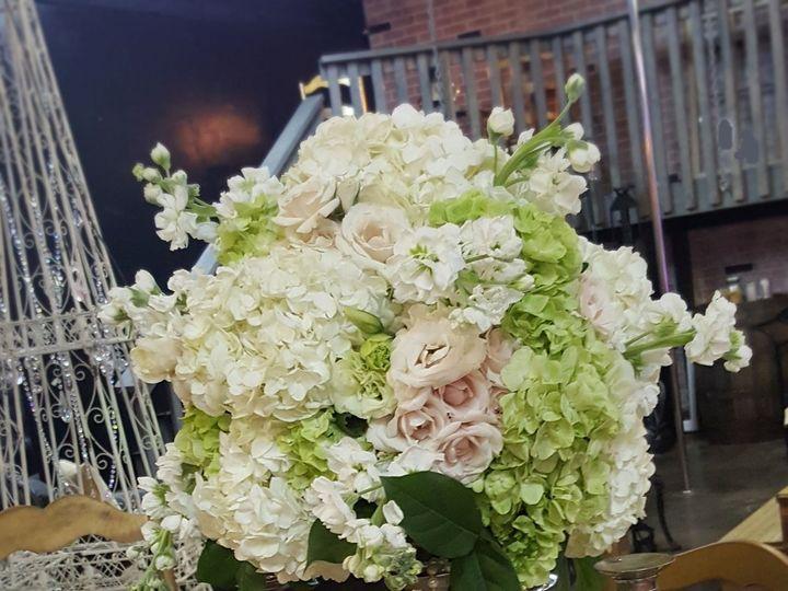 Tmx 1528918067 Ee545a758669f553 1528918060 Da5e26024d846299 1528918056679 1 Tall Hydrangea On  Tampa, FL wedding florist