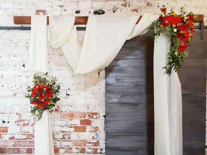 Tmx 1528920683 Ee9e76551f469a70 1528920681 9593f2a18a98bca1 1528920678362 7 Arch Decor Tampa, FL wedding florist