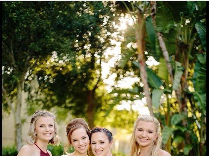 Tmx 1538742774 Cbc65acd4c49c318 Facebook Photo Tampa, FL wedding florist