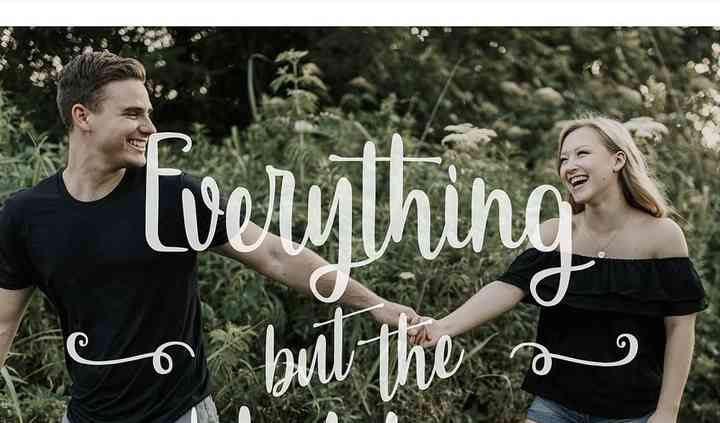 Everything But the Wedding