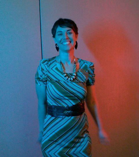 Andrea - Vocalist
