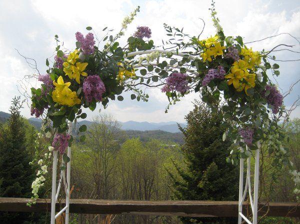 Spring arch