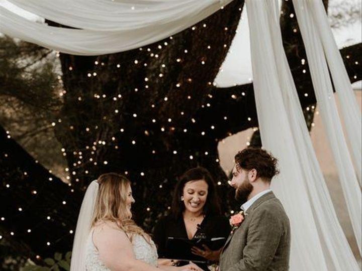 Tmx Kim R  51 1929279 162715450339147 Bedford, NH wedding officiant