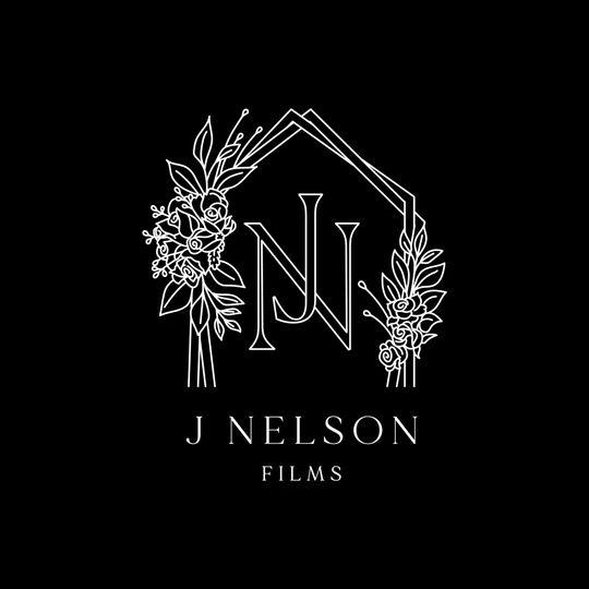 J Nelson Films Logo